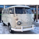 Volkswagen bus t1 so42...