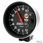 Toerenteller Autometer'Auto...
