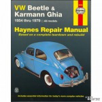 VW Beetle & Karmann Ghia...