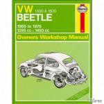VW 1300 & 1500 Beetle...