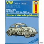 VW 1302 & 1302S...