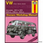 VW 1700/1800/2000...