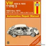 VW 1500/1600 - Type...