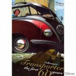 VW Transporterfirst 60...