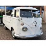 Volkswagen T1 pickup...
