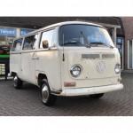 Volkswagen Transporter A T2...