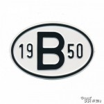 Plaatje B 1950