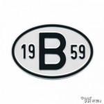 Plaatje B 1959