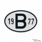 Plaatje B 1977