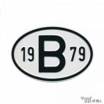 Plaatje B 1979