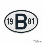 Plaatje B 1981