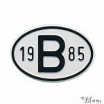 Plaatje B 1985