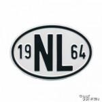 Plaatje NL 1964
