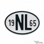 Plaatje NL 1965