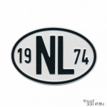 Plaatje NL 1974