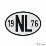 Plaatje NL 1976