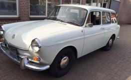 Volkswagen Type 3 onderdelen online bestellen? | Op voorraad
