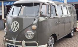 Volkswagen T1 spijlbus onderdelen online bestellen? - oldvw.shop