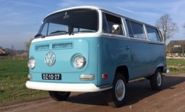 Onderdelen voor uw Volkswagen T2 bus nodig? Bestel ze online