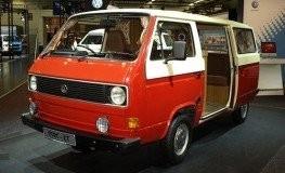 Volkswagen T3 bus onderdelen online bestellen?